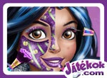 Descendants Wicked Makeover Game